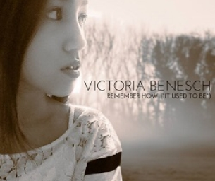 Download song from local singer, Victoria Benesch...