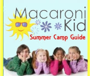 Early Bird 2015 Summer Camp Guide