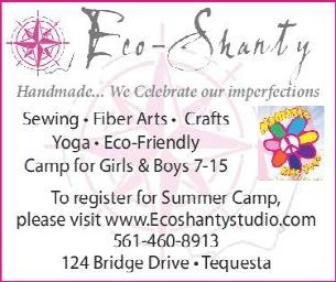 Eco-Shanty Boutique
