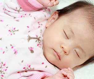 Why Isn't My Baby Napping?