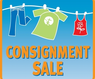 Upcoming Local Consignment Sales (Gwinnett area)