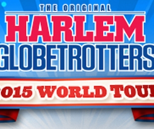 Harlem Globetrotters at Philips Arena & Gwinnett Center