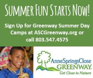 Summer Camps at ASC Greenway!