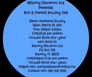 Sebring Macaroni Kid