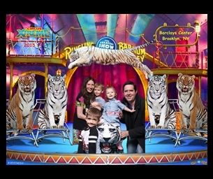 Review: Ringling Bros. presents CIRCUS EXTREME