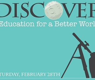 Discover: Education for a Better World