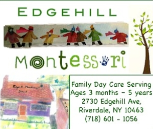 Edgehill Montessori School
