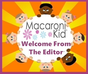 MACARONI NEWS FOR THE WEEK OF MARCH 2 - 8