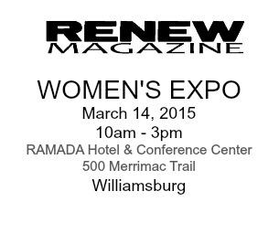 Renew Women's Expo