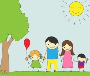 10 Tips that lead to a Positive, Happy, & Loved Child!
