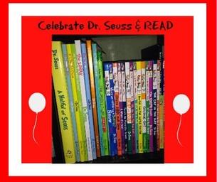 Celebrate Read Across America on March 2nd