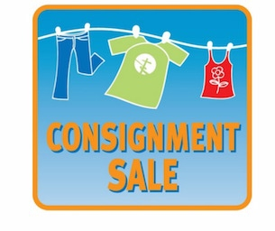 Spring Consignment Sales - Shop, Sell, Donate!