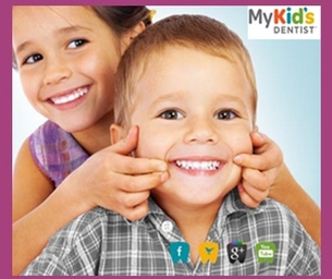 VISIT MY KID'S DENTIST IN CAMARILLO TODAY