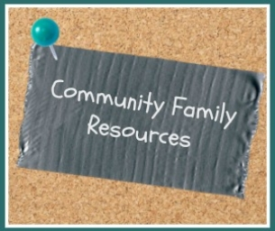Community Family Resources