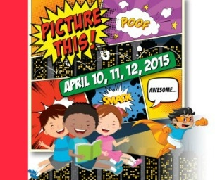 LOCAL STUDENTS AND TEACHERS INVITED TO TAKE PART IN BOOKMARK CONTEST