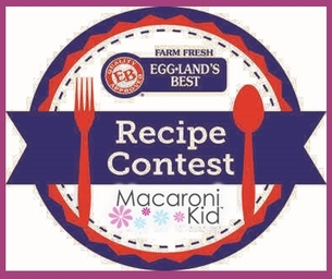 "WANTED: ""YOUR BEST KID-FRIENDLY RECIPE"" CONTEST"