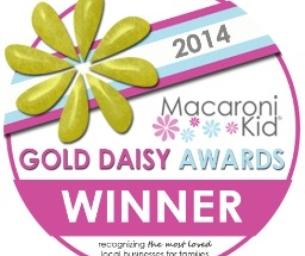 Macaroni Kid Southwest Houston Gold Daisy Winners!