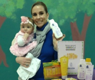 Weleda Natural Baby Care