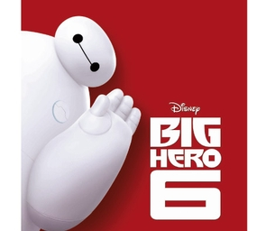 "Oscar Winner ""Big Hero 6"" is Now Available on Blu-ray & DVD!"