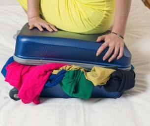 8 Mom-Approved Travel Hacks