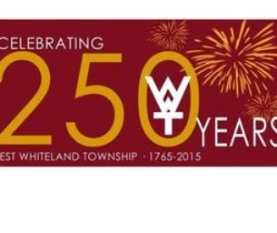 Happy Birthday West Whiteland Township!