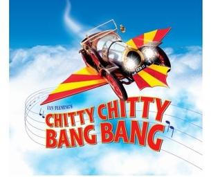 Chitty Chitty Bang Bang Performed at Rustin High School
