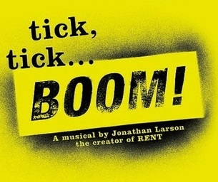 It's The Perfect Weekend To See  Tick... Tick.... Boom!