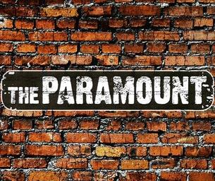 Upcoming Shows at the Paramount