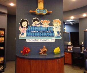 Adelberg & Montalvan Pediatric Dental