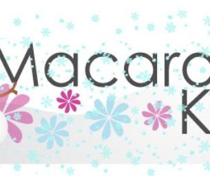Stay Warm with Mac Kid!