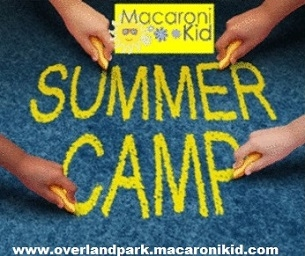Johnson County Summer Camp Guide