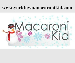 Welcome to Macaroni Kid: We have the info you need to know!