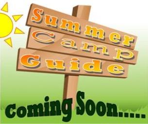 COMING SOON: 4TH ANNUAL MACARONI KID SUMMER CAMP GUIDE