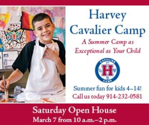 Children's Carnival For Charity @ The Harvey School