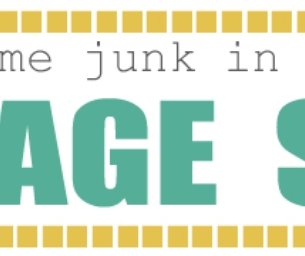 Community Rummage Sale and Craft Show coming soon