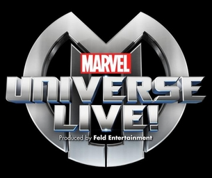 MARVEL UNIVERSE LIVE! Tickets On Sale NOW!