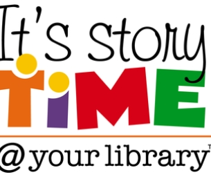 It's Story Time @ Your Local Library (Lakewood and Littleton)