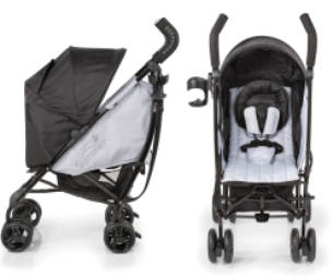 You're Going To Flip For This New Stroller!