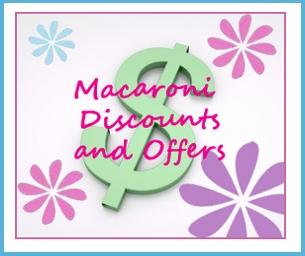 Macaroni Savings