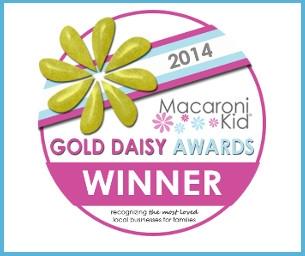 Coweta/Fayette Gold Daisy Awards Winners
