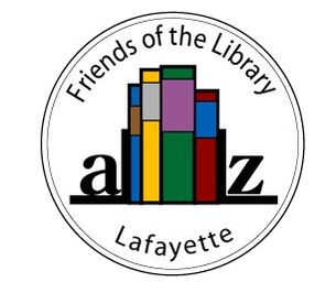 Friends Book Sale (Lafayette Public Library)