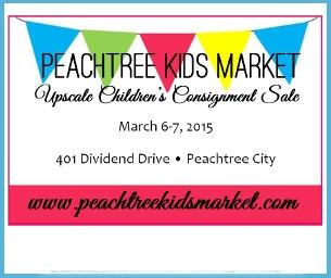 Win from Peachtree Kids Market
