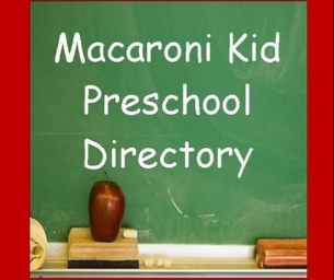 2015 Preschool and Child Care Directory