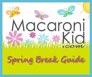 2015 Martin County Spring Break Camp Guide & Local Attractions