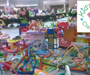Kid's Closet Connection Spring Consignment Sale