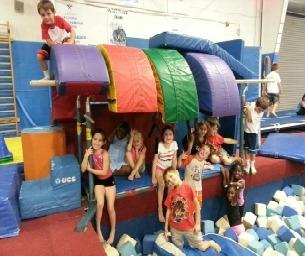 The Gymnastics Revolution