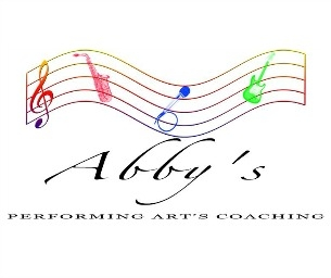 ABBY'S Performing Arts Coaching