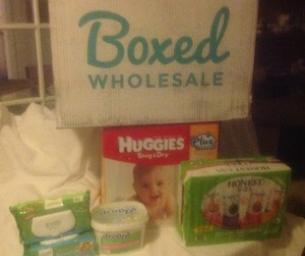 Boxed Wholesale: A Macaroni Review