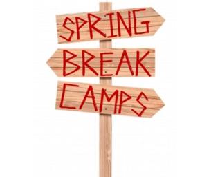 Macaroni Kid Kitsap's Featured Spring Break Camps