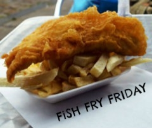 Pick a Fish Fry for Your Dinner